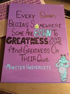 Best 20+ Monste... Disney Monsters University Quotes