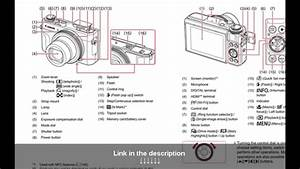 Canon Powershot G7x Mark Ii User Guide