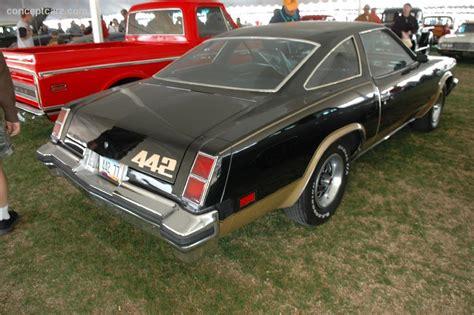 1977 Oldsmobile Cutlass Image Photo 25 Of 30