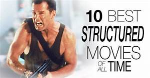 Top 10 Structured Movies Of All Time