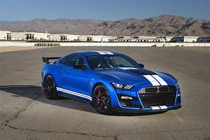 Ford Mustang Shelby GT500: Motor Authority Best Car To Buy 2021 nominee