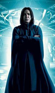 Bild - Severus Snape7.jpg | Harry-Potter-Lexikon | FANDOM ...