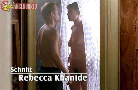 Nackt svenja huth Sonja Hermuth