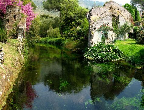 pictures of gardens in italy ninfa gardens italy so beautiful