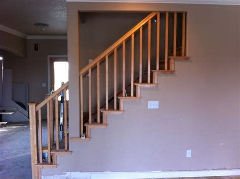 Need Opinions On Staircase