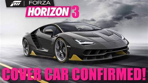 forza horizon 3 windows 10 forza horizon 3 windows 10 ve xbox one i 231 in duyuruldu