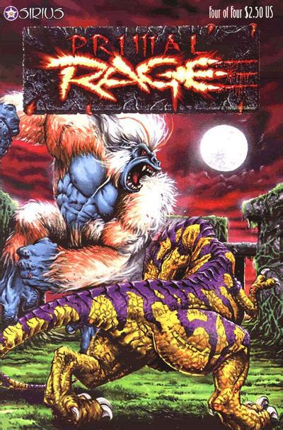 primal rage tfg review