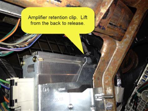 Chevy Suburban Cabin Air Filter Location
