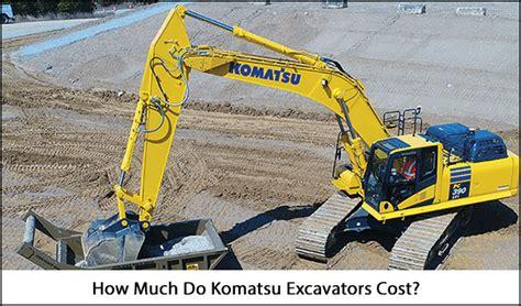 komatsu excavator prices  komatsu excavator  sale     komatsu full sized
