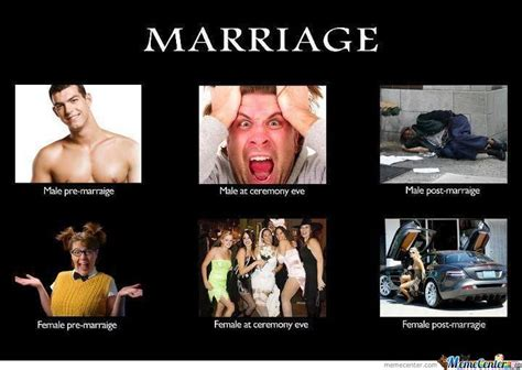 Marriage Meme - funny marriage memes image memes at relatably com