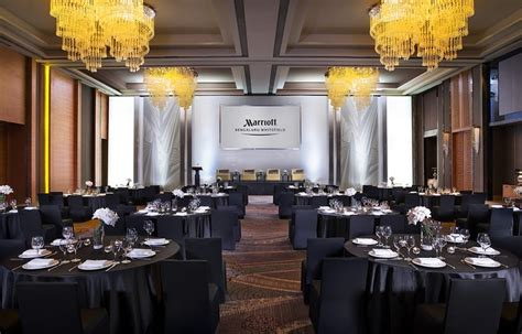 marriott hotel whitefield bangalore banquet hall