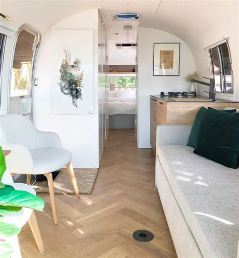 Wanderlust Airstream On Instagram After Four Months And