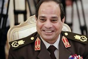 Abdel Fattah el-Sisi, Egypt's President for life?