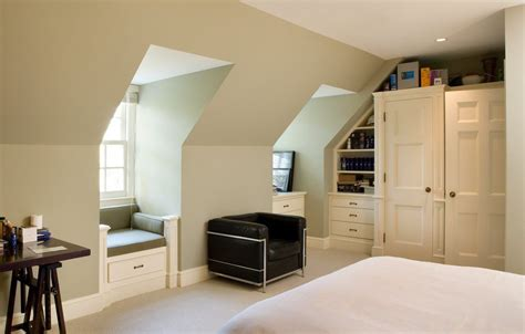 Decorating Ideas For A Dormer Bedroom by Contemporary Dormer Windows Bedroom Traditional With