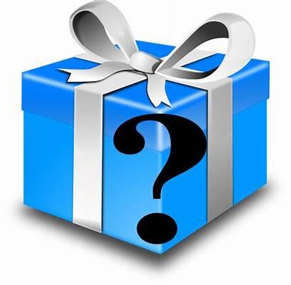 Mystery Clipart Clip Mysterious Christmas