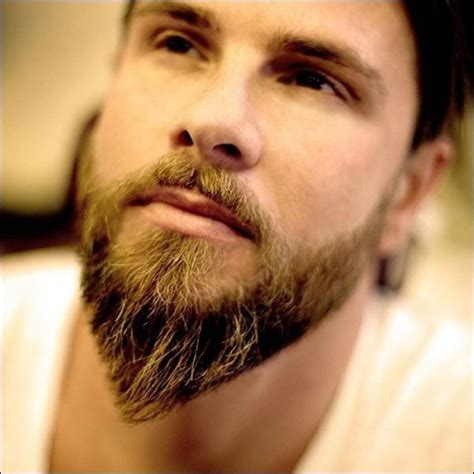 coolest beard shapes   occasion beardstyle