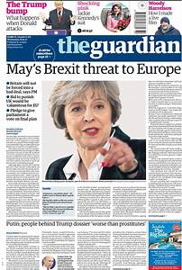 Hold the front page! Guardian may turn tabloid | Daily ...