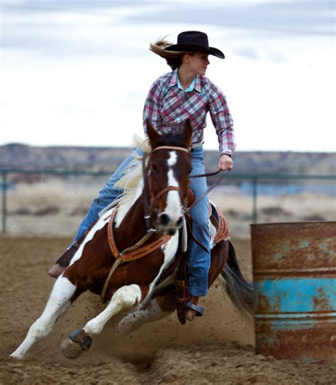 barrel racing saddles horse rider equipment guide sport step saddle brands seat equestrian requires understand important every right