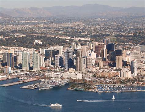 List Tallest Buildings San Diego Wikipedia