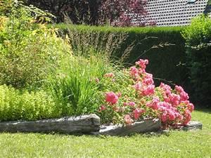 Jardin Paysager Exemple : am nagement de jardin arborescence paysage ~ Melissatoandfro.com Idées de Décoration