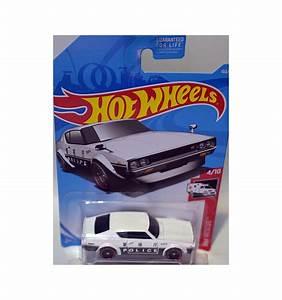 Hot, Wheels, Nissan, Skyline, 2000, Gt