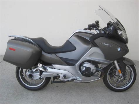 Bmw R 1200 Rt Low Suspension Motorcycles For Sale