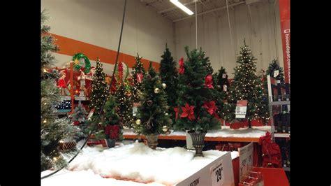 home depot christmas  youtube