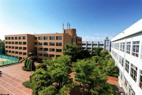 神戸 国際 大学 附属 高等 学校
