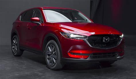 Mazda 5 Photo by 2017 Mazda Cx 5 Unveiled In La Photos 1 Of 60