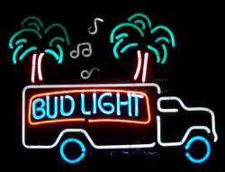 Bud Light Signs