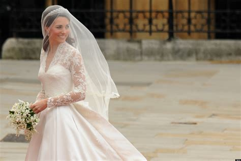 Modern Royal Wedding Dresses