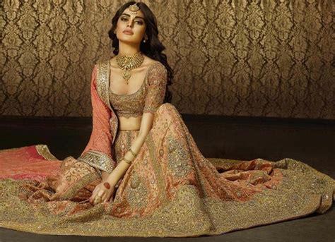 Soma Sengupta Indian Bridal- Softly Resplendent!