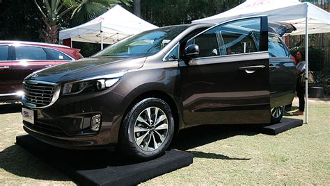 Kia Philippines Launched The All New Sorento And Grand