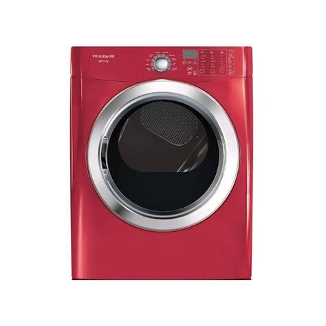frigidaire dryer frigidaire dryer blinking lights
