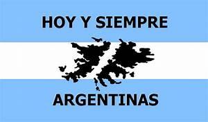 Islas Malvinas Argentinas Desmotiva Taringa!