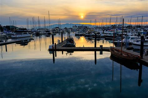 vacation washington state spots couples go waterfront bellingham