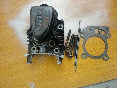 briggs stratton  hp mower engine push mower engine