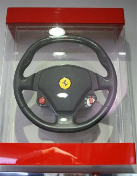 F430 Steering Wheel by Purchase F430 Black Carbon Fiber And Leather