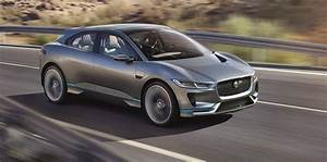 Jaguar I Pace : jaguar i pace 39 concept 39 revealed british luxury brand readies move into ev arena photos 1 of 29 ~ Medecine-chirurgie-esthetiques.com Avis de Voitures