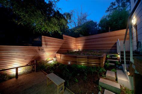 light   fence straight  fence