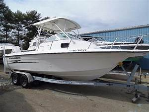 Walkaround Boats For Sale In Cape Coral  Florida