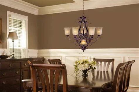 Dining Room Lighting Lowes