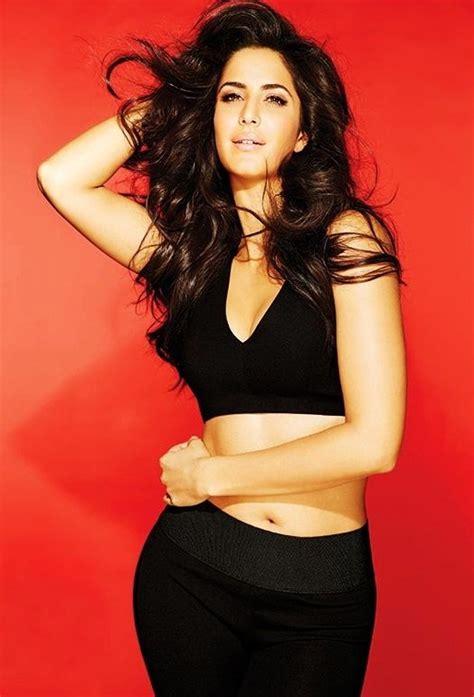 katrina kaif hot   fhm india magazine september