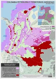 Algunos comentarios sobre los mapas petroleros