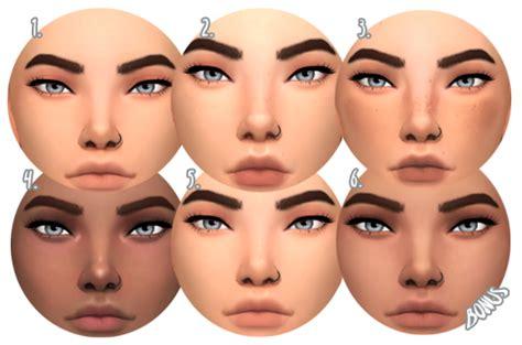 Sims Skin Tumblr