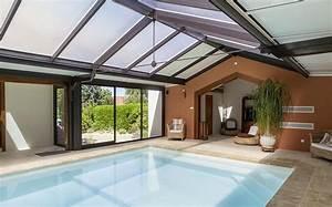 Témoignage Poitiers Abri de piscine avec dôme vitré