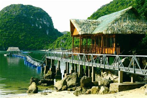 Cat Ba Sandy Beach Resort  Vietnamtravel Agency