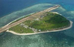 Kalayaan mayor urges gov't to develop disputed isle first ...