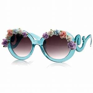 b1ebe211c61 Information about Dolce And Gabbana Flower Sunglasses 2017 ...