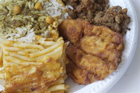 baan cuisine top 5 authentic barbadian food restaurants loop barbados